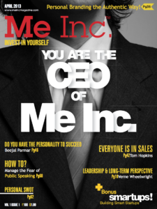 Me Inc launch issue