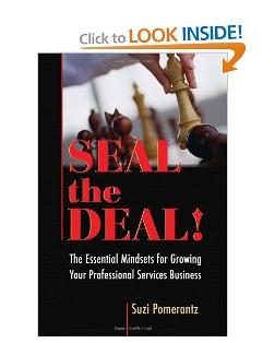 Seal the Deal by Suzi Pomerantz