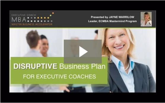 Disruptive Business Plan