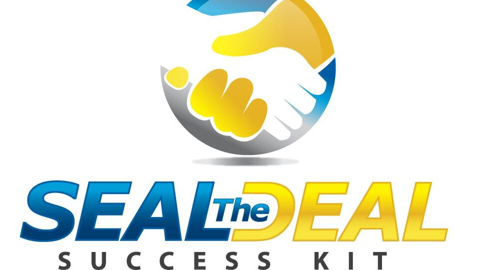 Seal the Deal Success Kit