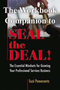 Seal the Deal - Workbook Companion