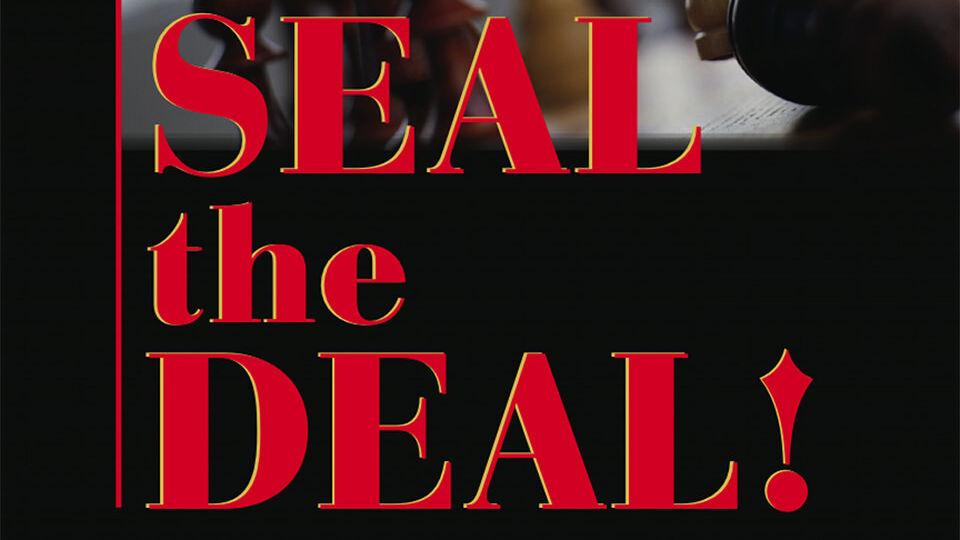 Seal the Deal - Workbook Companion
