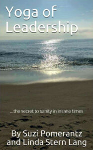 Yoda of Leadership Book Cover